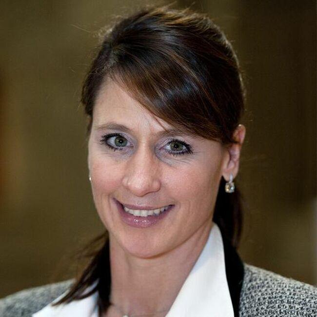 Florence Schürch
