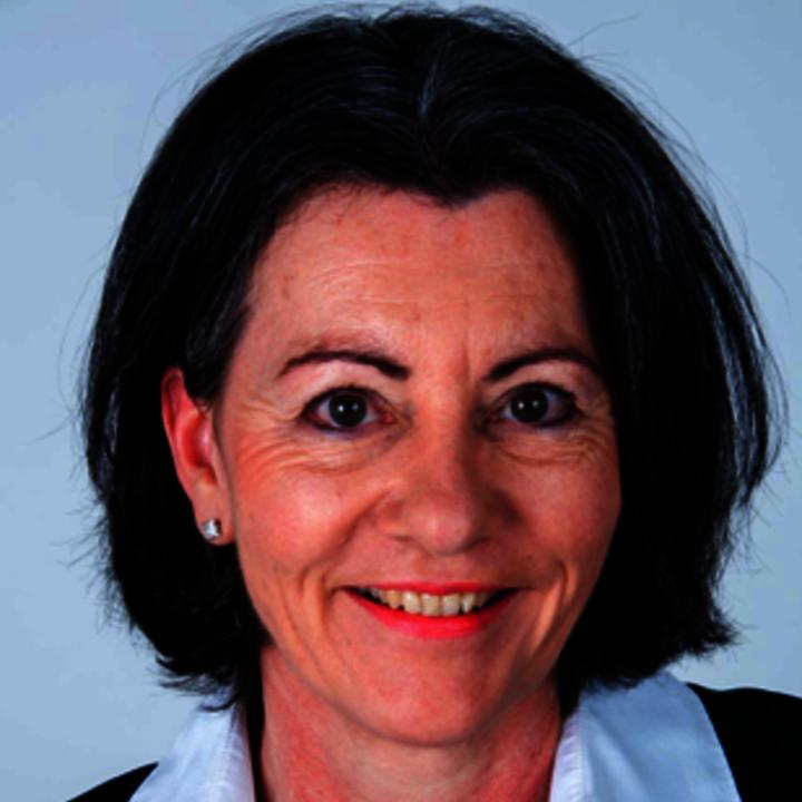 Sibylla Stoffel-Hahn