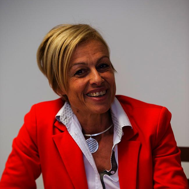 Carla Speziali